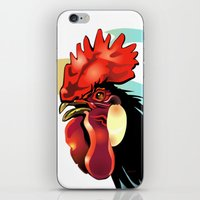 My Friends 1 - Andalusia… iPhone & iPod Skin