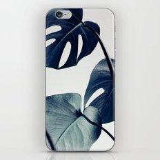 botanical vibes II iPhone & iPod Skin
