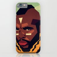 iPhone & iPod Case featuring Childhood Hero by Yetiland