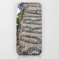 Smile!! iPhone 6 Slim Case