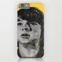 Joel Courtney  Super 8 iPhone 6 Slim Case