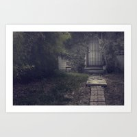 How To Disappear Complet… Art Print