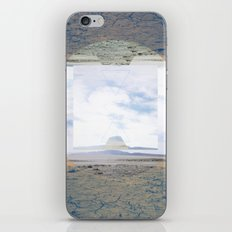 seamlessly run iPhone & iPod Skin