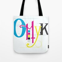 Guidelines Tote Bag