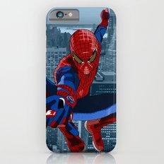 Amazing Spider-Man (Comic Title) Slim Case iPhone 6s