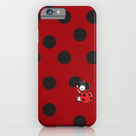 My Favorite Pattern iPhone & iPod Case