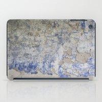 Peeling Wall iPad Case