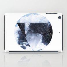 Lost at Sea iPad Case