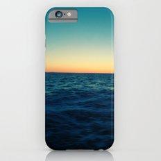 Ocean Skyline iPhone 6 Slim Case