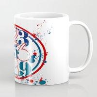 Droppingattitude Mug