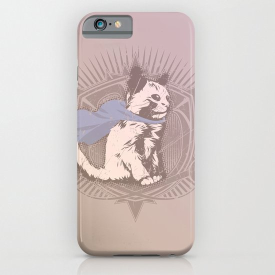 Fearless Creature: Kit iPhone & iPod Case