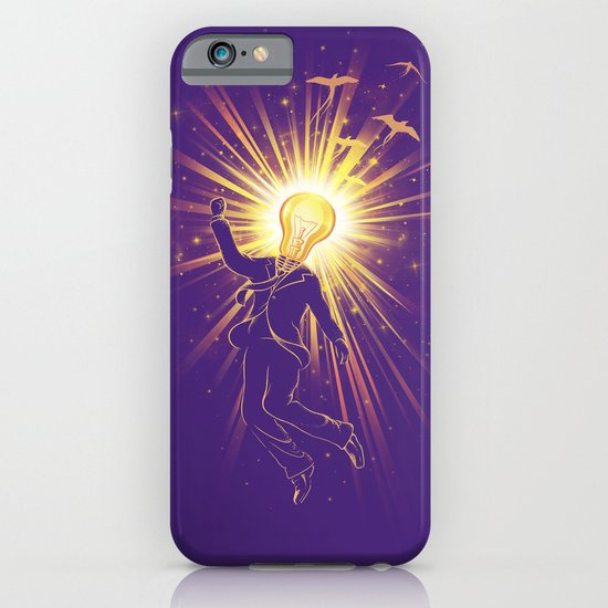 Eureka iPhone & iPod Case