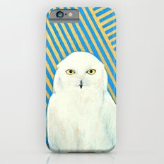 Chester the Owl iPhone 6s Slim Case