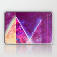 Galaxy IIII Laptop & iPad Skin