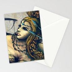 Zodiac Sign: Sagittarius Stationery Cards