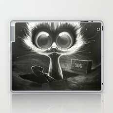 Night Shift (夜勤) Laptop & iPad Skin