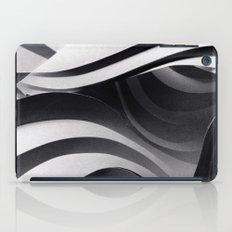 Paper Sculpture #5 iPad Case