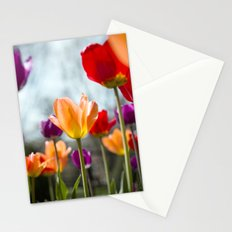 Tulip Dance Stationery Cards