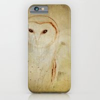 iPhone & iPod Case featuring Who am I? by Elina Cate