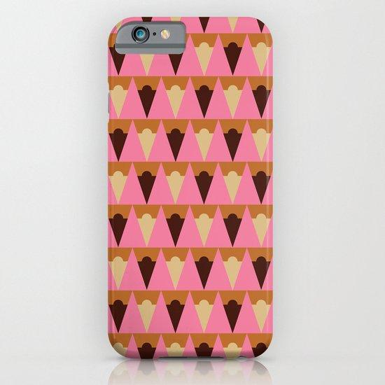 Ice Cream Cart iPhone & iPod Case