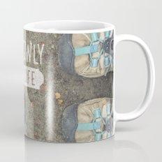 Travel Slowly Mug