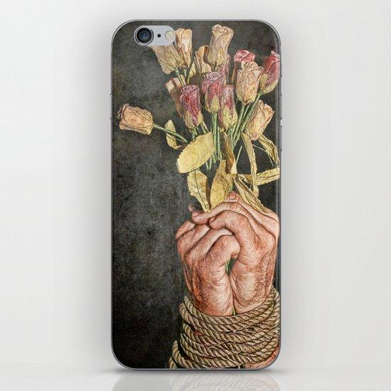 Bonds of Love iPhone & iPod Skin