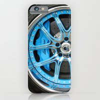Lamborghini iPhone 6 Slim Case