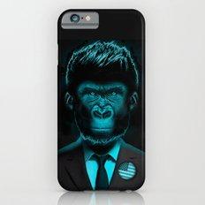 Monkey Suit II iPhone 6 Slim Case