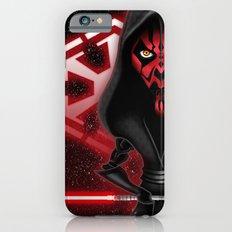 Darth Maul...Sith happens! Slim Case iPhone 6s