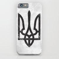 Ukraine iPhone 6 Slim Case