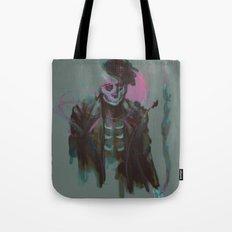 OffSet Tote Bag