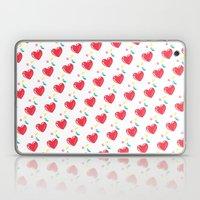 heart hearts Laptop & iPad Skin