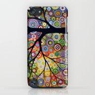 Abstract Landscape Origi… iPod touch Slim Case