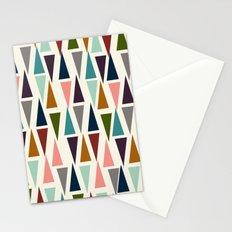 Alphabet of Instruments Stationery Cards