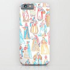 Renaissance Fashion Slim Case iPhone 6s