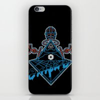 Imperial Punk iPhone & iPod Skin