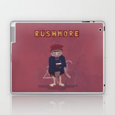 more of a rush Laptop & iPad Skin