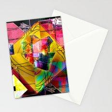 Optirobsi Stationery Cards