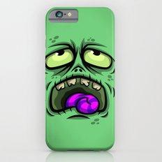 ZOMBIE HORROR Slim Case iPhone 6s