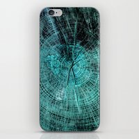 BY NATURAL DESIGN iPhone & iPod Skin