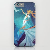 Serenity on the Moon iPhone 6 Slim Case