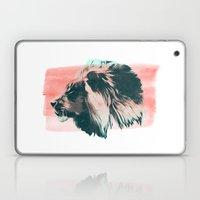 Leader Laptop & iPad Skin