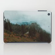 Park Butte Lookout - Was… iPad Case