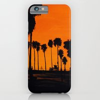 iPhone & iPod Case featuring Sunset by James Kruse