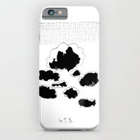 iPhone & iPod Case featuring 418 by iszaa syyskuu