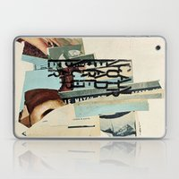 Mono Laptop & iPad Skin
