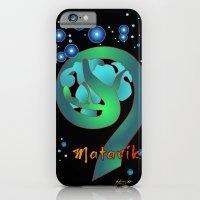Matariki - Rise Of The P… iPhone 6 Slim Case