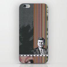 Untitled Fifteen iPhone & iPod Skin