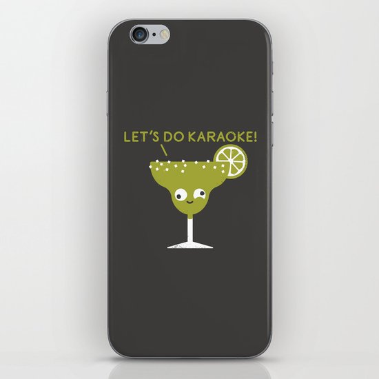 Marge in Charge iPhone & iPod Skin