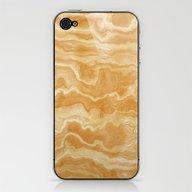 Alabastro Onyx iPhone & iPod Skin